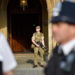 Britain starts sharing Manchester intelligence with the US again