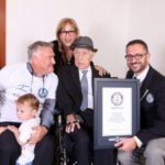 World's oldest man, Auschwitz survivor Yisrael Kristal, dies aged 113