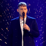 Michael Rice to represent UK in Eurovision Song Contest after winning You Decide public vote