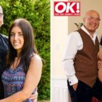 Gregg Wallace Reveals Baby Joy As Wife Falls Pregnant Naturally Before Turning To Ivf