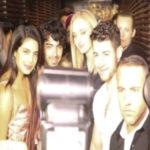 Priyanka Chopra And Nick Jonas Kick Off Their Pre-Wedding Celebrations With Joe Jonas And Sophie Turner