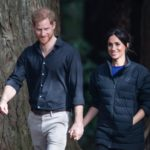 Prince William Told Prince Harry To 'slow Down Relationship With Meghan Markle'