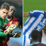 Gary Neville ridicules Sadio Mane red card again during West Ham v Huddersfield