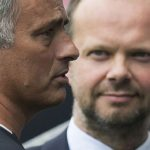 Jose Mourinho And Ed Woodward Relationship On Verge Of Breakdown Amid Transfer War