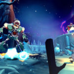 AWAY: Journey To The Unexpected review – feel good shooter