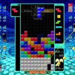 Tetris 99 review – Tetris battle royale