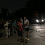 Powerful earthquake rocks Mexico City sparking tsunami warning in 8 countries