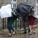 Met Office issues severe weather warning as 75mph winds to batter UK