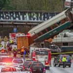Amtrak Train Was Traveling At 80 Mph In 30 Mph Zone, NTSB Says